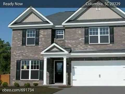 Winchester by Essex Homes in Columbia, Richland County South Carolina