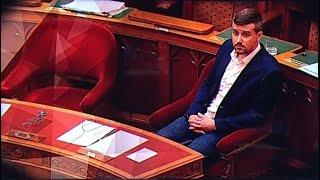 Origo: a Jobbikos Jakab Péter már nem titkolja, hogy hatalomra vágyik