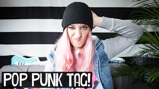 POP PUNK TAG! | Rocknroller