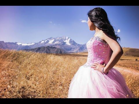 💋😉 💕Sesión  de Fotos 15 Años Flor de Marìa Valle Sagrado EVENTOS GALANTIS