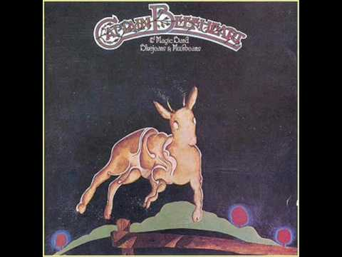 Further Than We've Gone - Captain Beefheart & His Magic Band