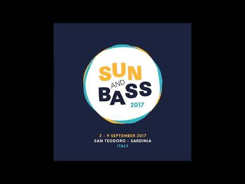 A Sides b2b Raw Q @ Sun and Bass 2017