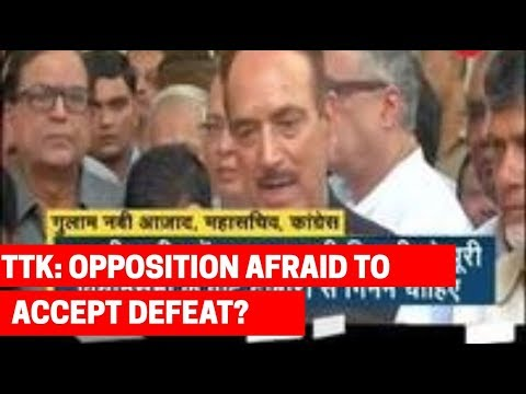 Taal Thok Ke: Why opposition is afraid to accept defeat? Watch special debate