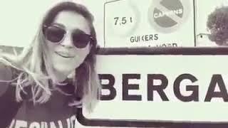 """Aroma de """"Berga"""""""