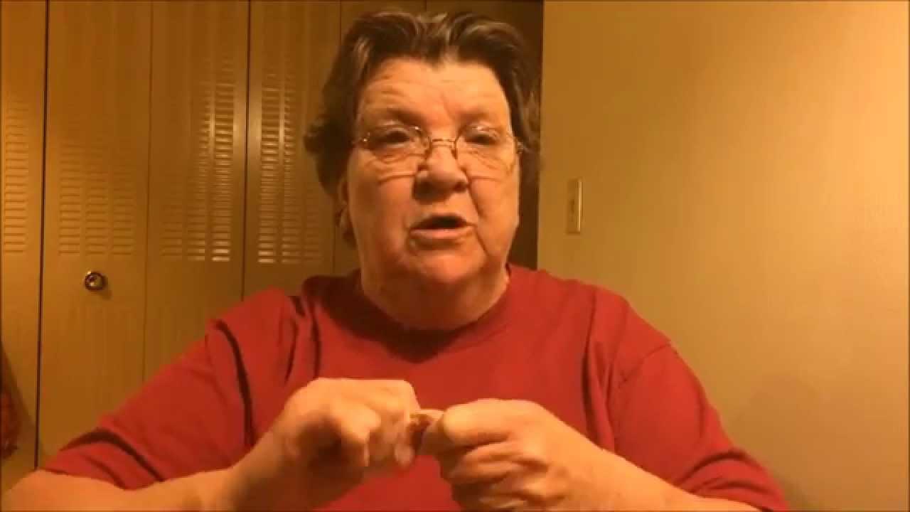 [Angry Grandma] Urban Dictionary #3 (Dirty Words) - YouTube
