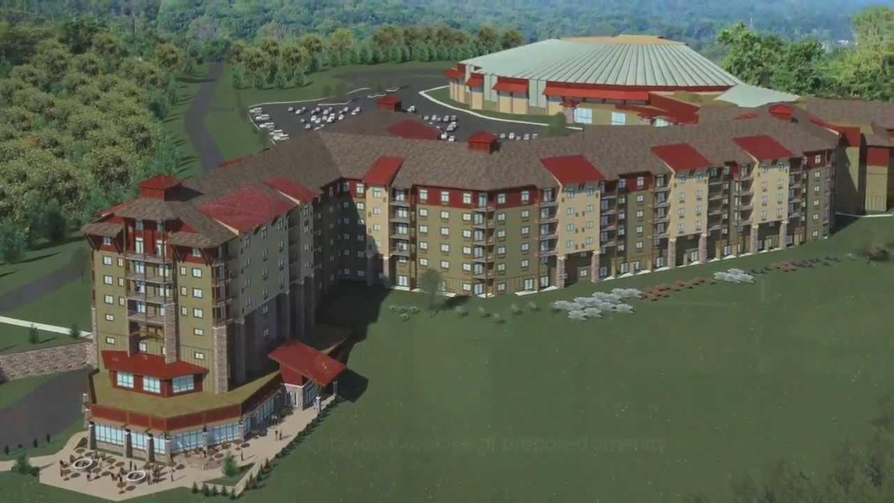 introducing camelback lodge | camelback mountain resort - youtube