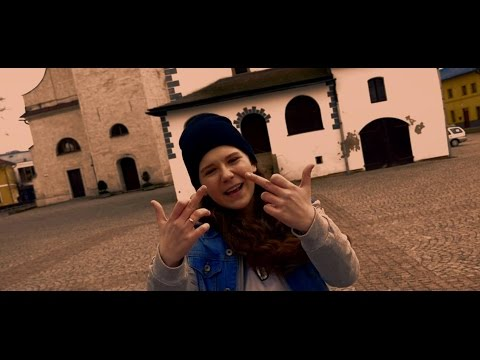 KlaudiSS - Jemu (prod. Martin Rawas) |OFFICIAL VIDEO|