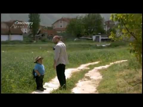 Wenecja i Macedonia S03E01