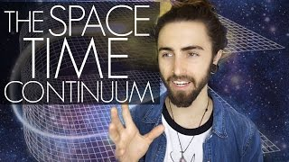 What Dimension Do We Live In?! (Understanding The Space-Time Continuum)