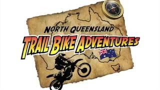 Koah to Cape York - North Queensland Trail Bike Adventures