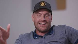 Tyson Fury Gives Prediction For Andy Ruiz vs. Anthony Joshua 2