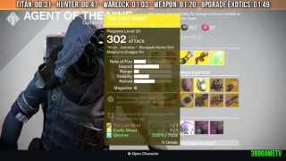 destiny xur location items week 16 12 26 12 28 2014 no land beyond sniper rifle weapon