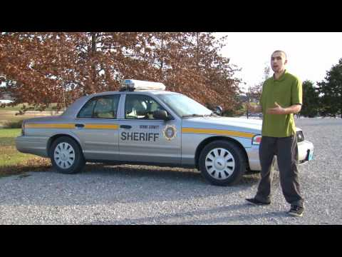 Boone County Sheriff's Department vs. Columbia Police Department: Is There a Difference?