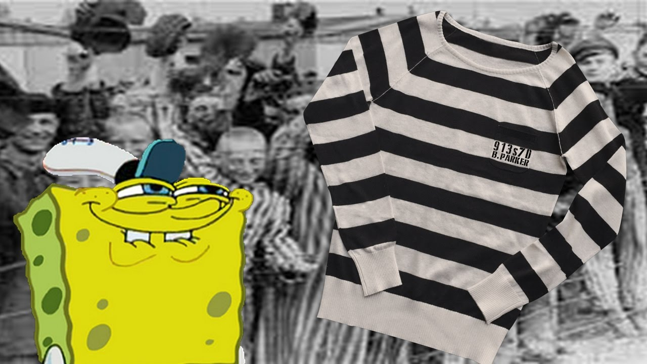 The Best Time To Wear A Striped Sweater Is All The Time Youtube