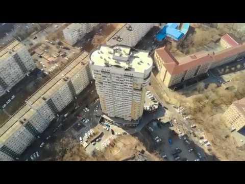 Владивосток. Архитектурное - 13. Красного Знамени пр-т, 117д