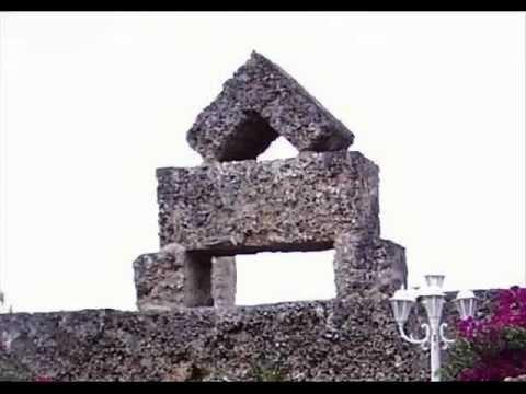 Edward Leedskalnin and the Coral Castle Mystery