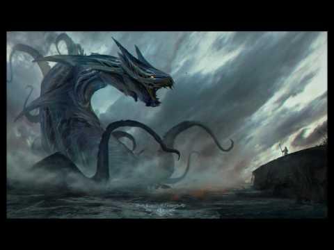 Peter Clarke - Leviathan