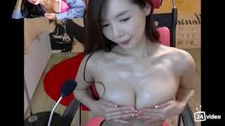 Sexy Asian Oil massage