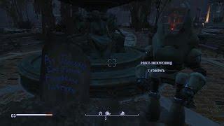 Прохождение Fallout 4 На Максимальной Сложности Выживание без оружия - Дорога к свободе 3