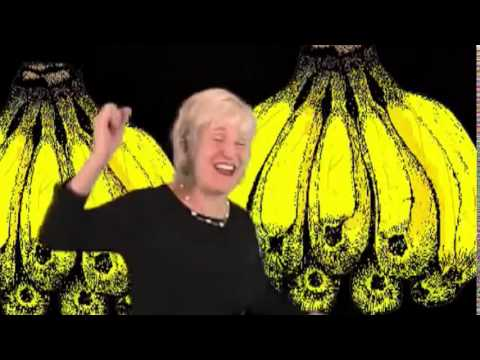 Go Bananas - Dr. Jean Dance