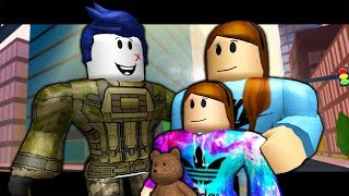 THE LAST GUEST SAVES HIS FAMILY! (A Roblox Jailbreak Roleplay Story)
