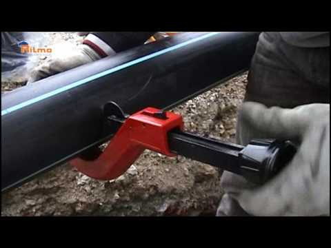 Pipe Cutter: Professional tools for pipe - Tagliatubi  - Cortatubos By Ritmo S.P.A.
