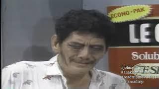 Ang Alsa Balutan ni Canton - John and Marsha clips