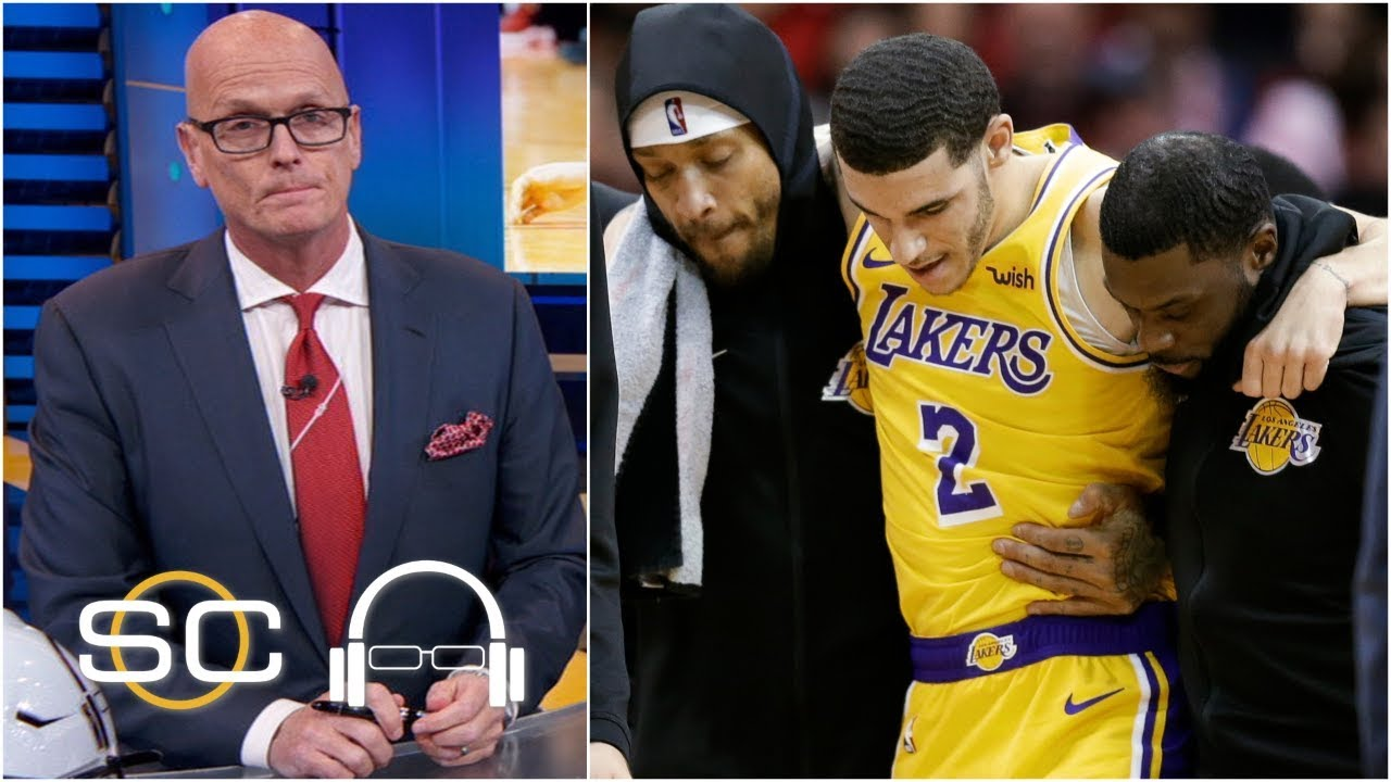 33ccfc31466c 1 Big Thing  The implosion of Lonzo Ball and the Big Baller Brand ...