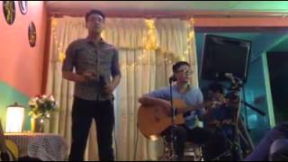 [ Acoustic Club ] Ta Chẳng Còn Ai - Dương Nhân