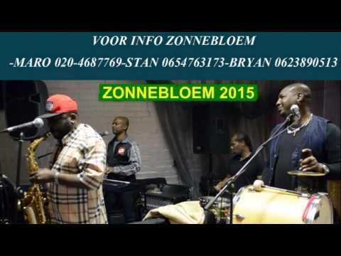 ZONNEBLOEM LIVE GROOTBAZUIN 2015 VERJARI OSO PRISIRI
