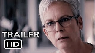 AN ACCEPTABLE LOSS Official Trailer (2019) Jamie Lee Curtis, Tika Sumpter Drama Movie HD