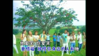 CNY Best Astro Song 2010 P6- Happy New Year in KL UPM 惜福