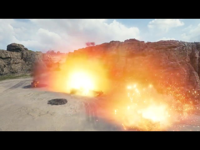World of tanks нарезка лучших моментов и неудач #1