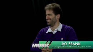 - Music - This Week in Music - Jay Frank, CEO DigSin