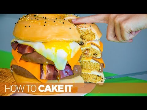 ULTIMATE Cake Decorating to WOW Your Friends | Compilation | How to Cake It Step by Step