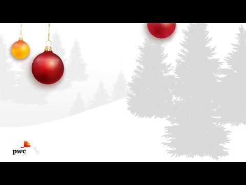 Wishing you a wonderful Season and a Happy New Year - YouTube