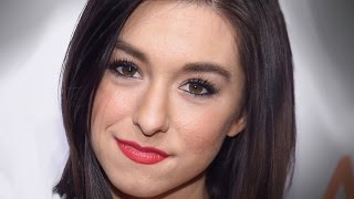 Police Investigating Possible Motive in 'The Voice' Contestant Christina Grimmie's Murder