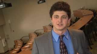 Accounting at College of DuPage - Ryan Hanrahan