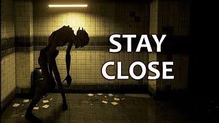 Стрим Stay Close - Ко-оп