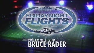 FULL EPISODE: Friday Night Flights 9-19-14
