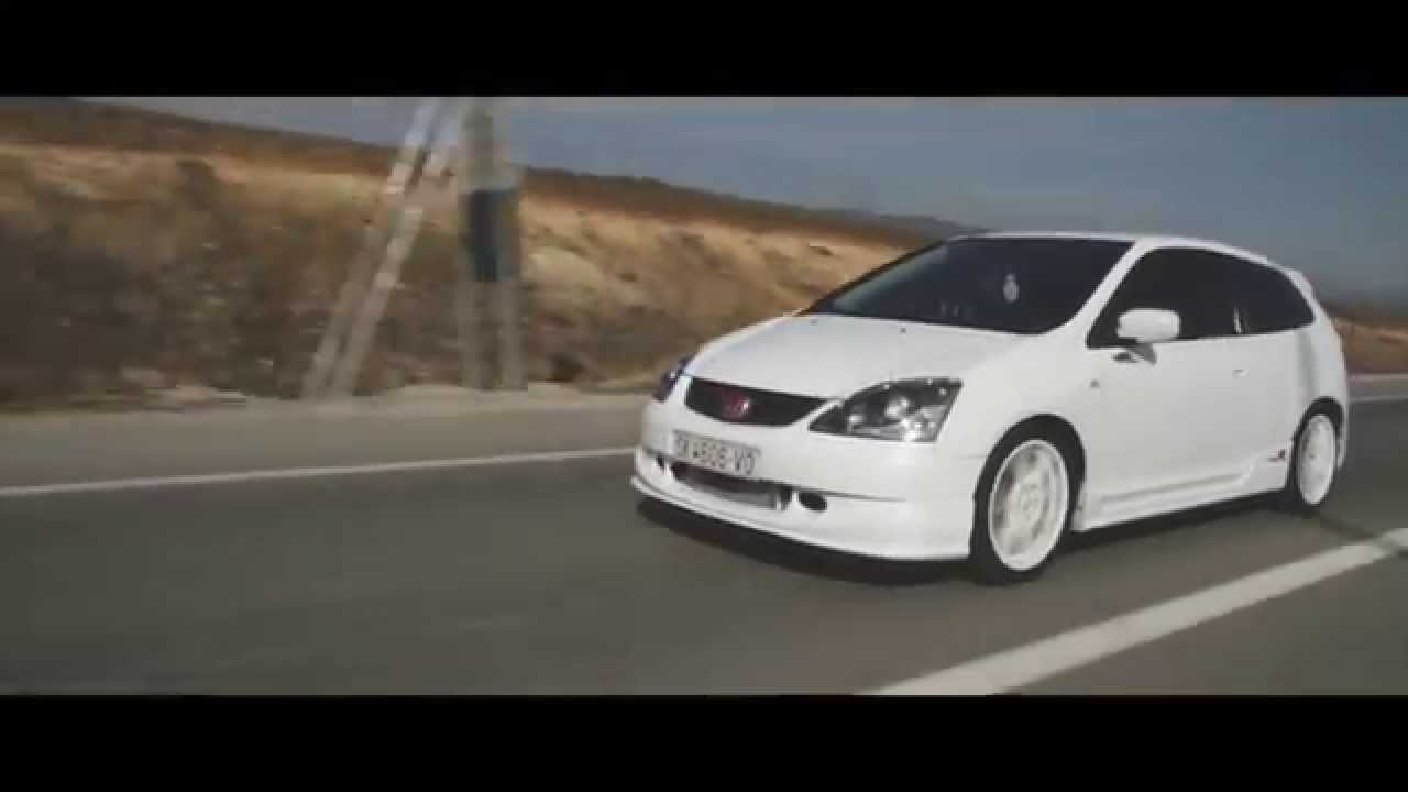 honda civic type r ep3 turbo youtube. Black Bedroom Furniture Sets. Home Design Ideas