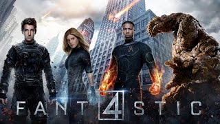 fantastic 4 full movie in hindi dubbed hd  movie