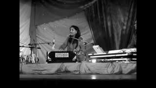 Krishna Jinka Naam Hai | Shashika Mooruth in concert