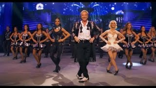 Lord of the Dance Michael Flatley Retiring at 57: Injuries Too Long to List