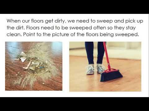 L3 - Life Skills: Daily Chores
