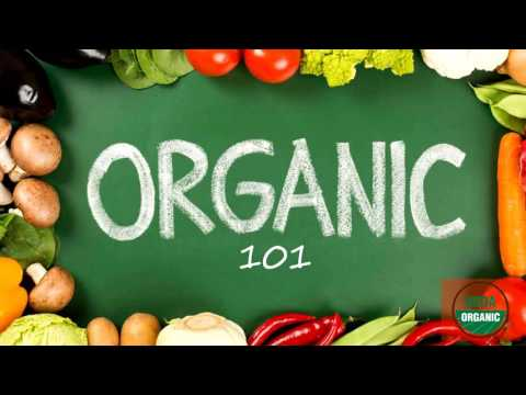 Organic Foods in Virginia