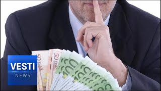 American Sanctions Backfire! Corrupt Oligarchs Forced to Bring Money Back to Russia!