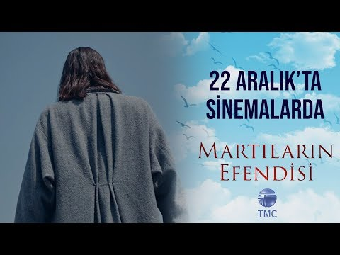 Martıların Efendisi - Fragman | 22 Aralık'ta Sinemalarda