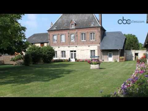 La Grange De La Seigneurie 76480 Anneville Ambourville