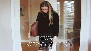 OOTW: November 2014! | ZaraForever Thumbnail
